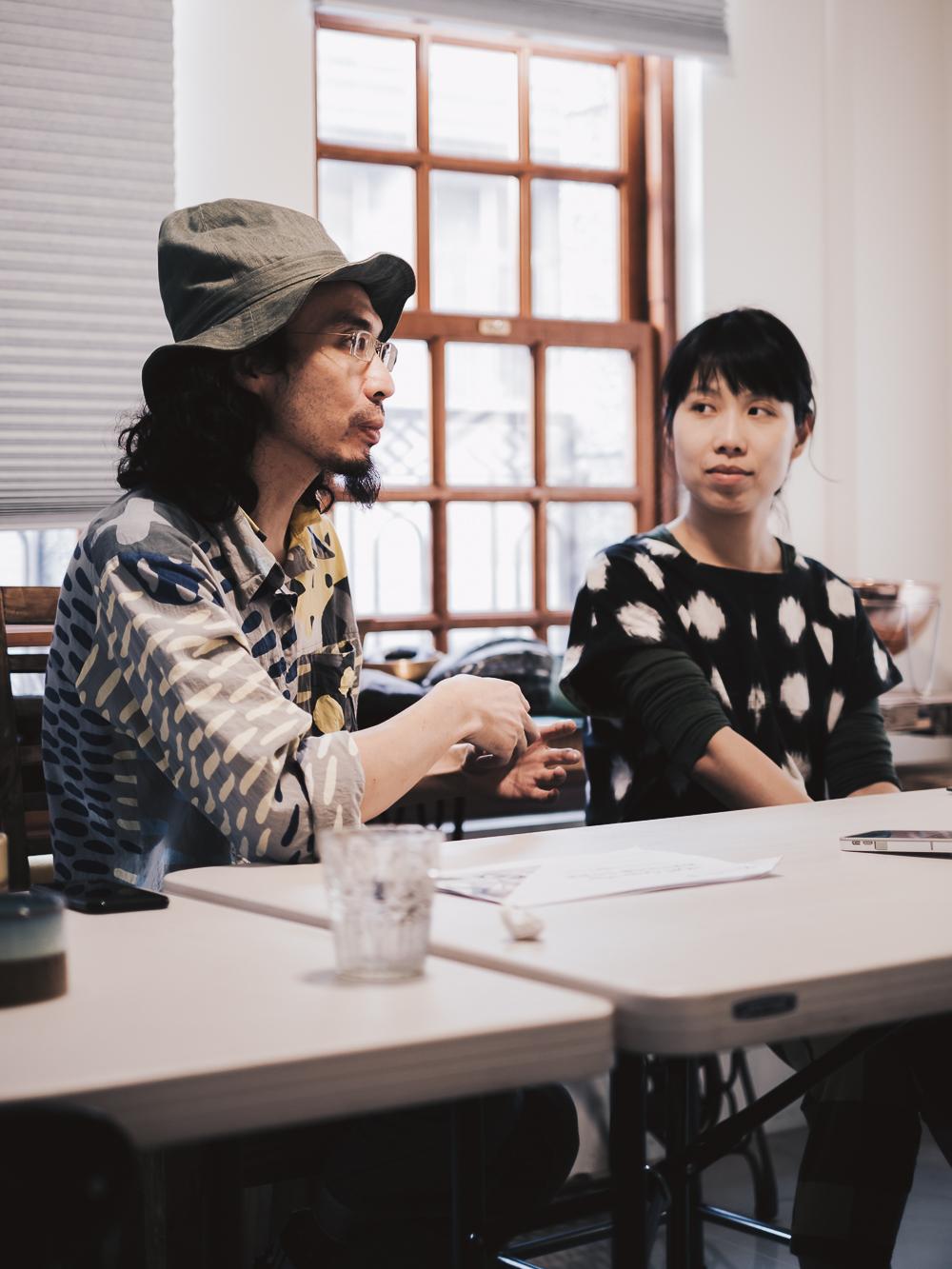 繭裹子 TWINE Green & Fair Trade Interview - FUJIFilm XT33514 - Yes! Please Enjoy by Fanning Tseng-3.jpg