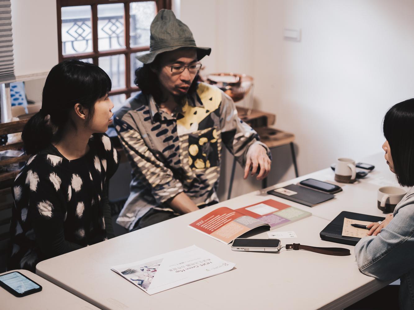 繭裹子 TWINE Green & Fair Trade Interview - FUJIFilm XT33514 - Yes! Please Enjoy by Fanning Tseng-10.jpg