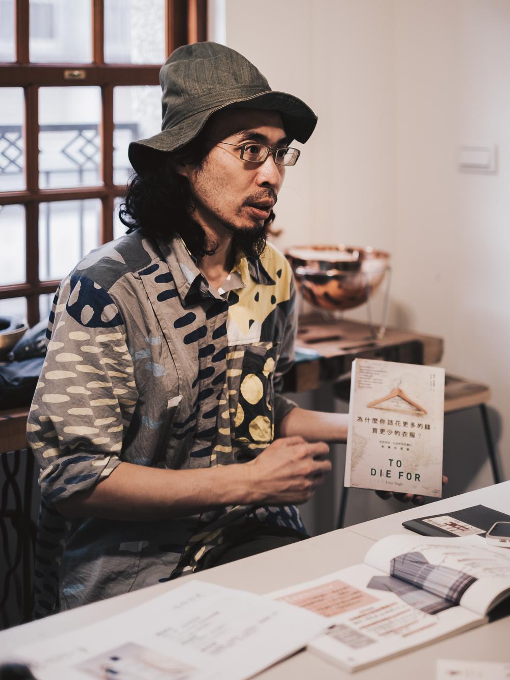繭裹子 TWINE Green & Fair Trade Interview - FUJIFilm XT33514 - Yes! Please Enjoy by Fanning Tseng-13.jpg
