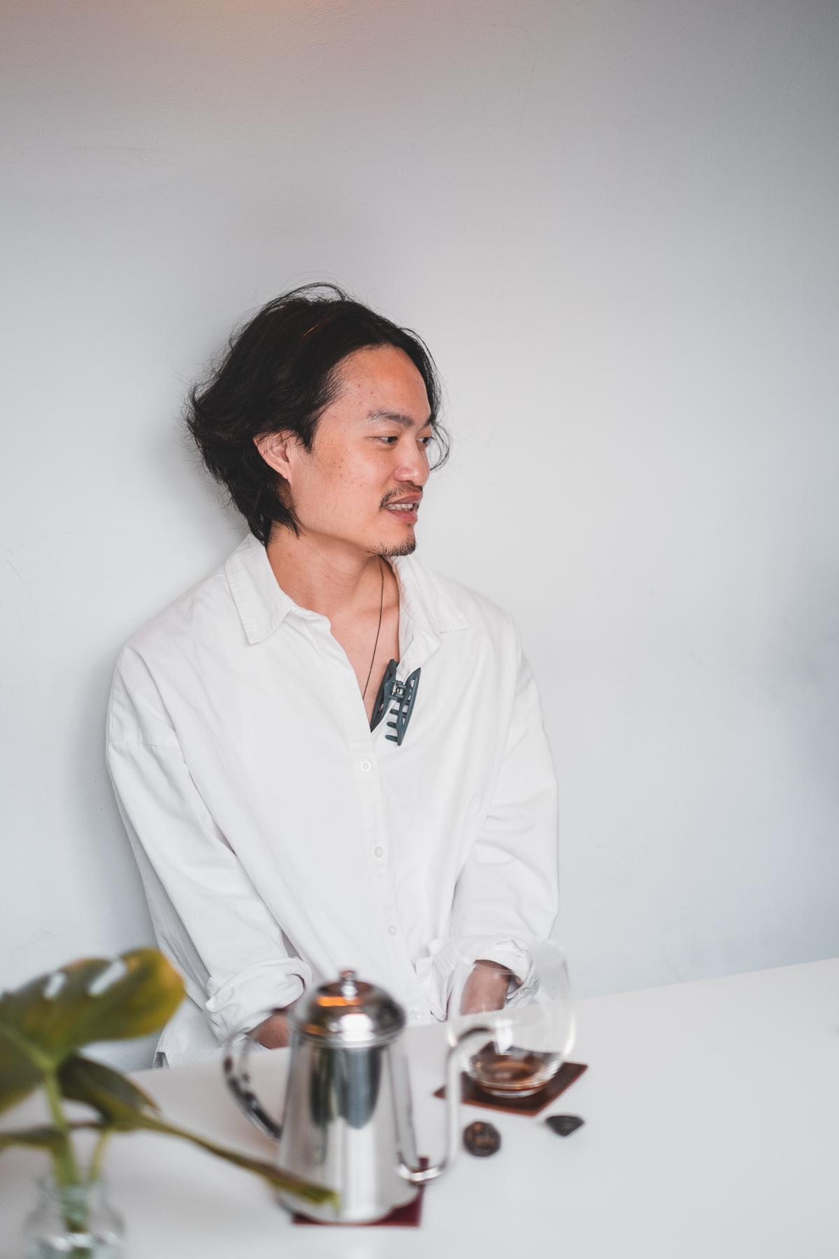 Taipei Taiwan W&M Workshop Coffee Shop Interview - FUJIFilmXT33514 - Yes! Please Enjoy by Fanning Tseng-8.jpg