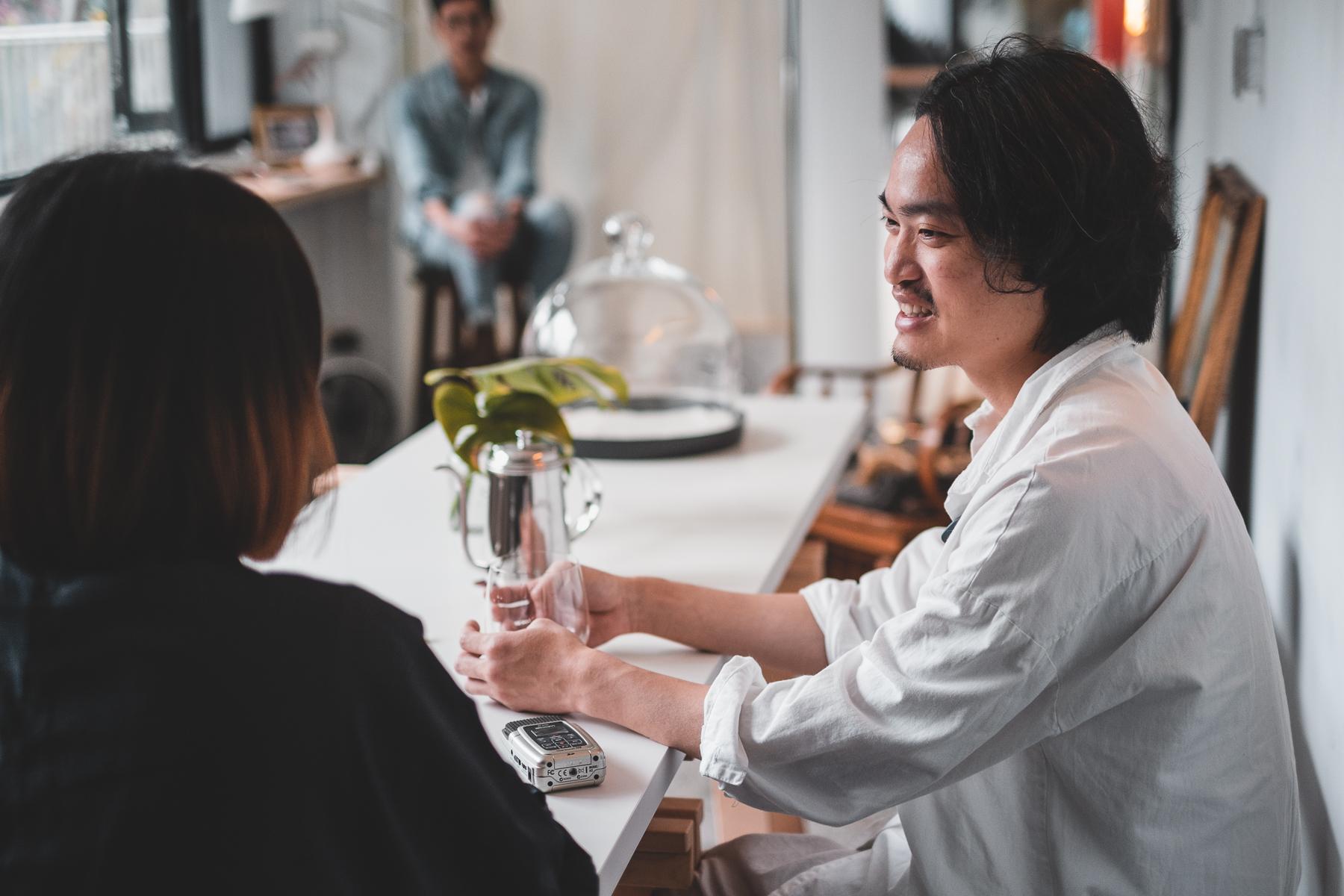 Taipei Taiwan W&M Workshop Coffee Shop Interview - FUJIFilmXT33514 - Yes! Please Enjoy by Fanning Tseng-16.jpg