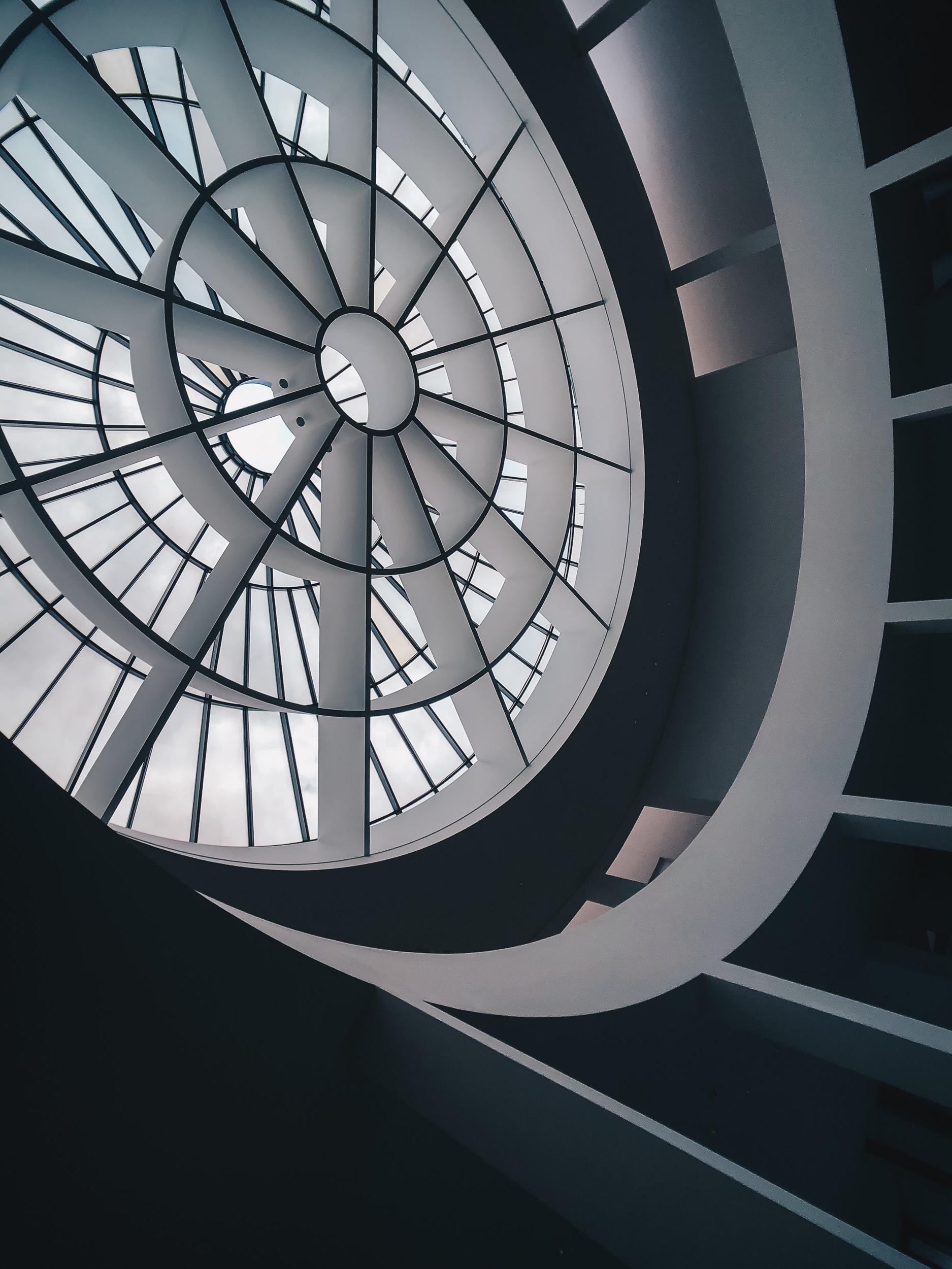 現代藝術陳列館 Pinakothek der Moderne