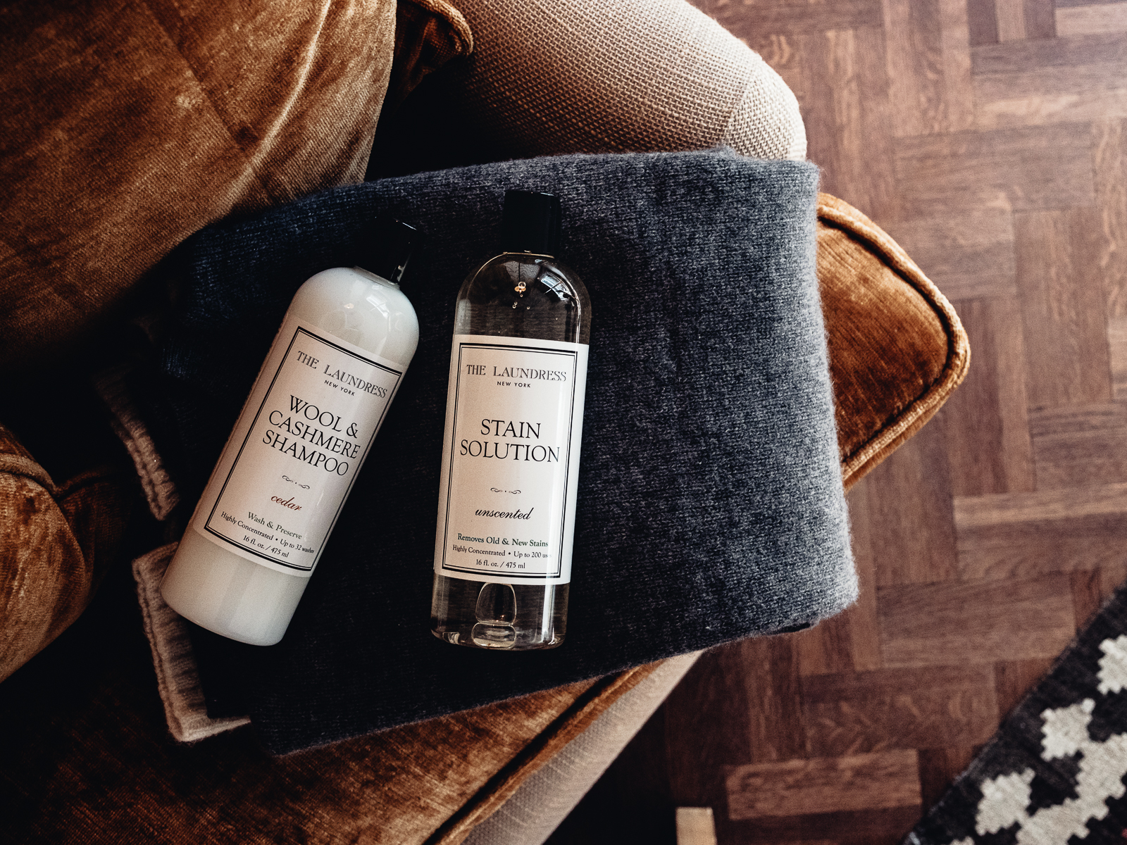 THE LAUNDRESS LA wool & cashmere 4 steps Set - 10-10 HOPE 生活誌 - Olympus EM1Markii2512 - Yes! Please Enjoy by Fanning Tseng-4.jpg