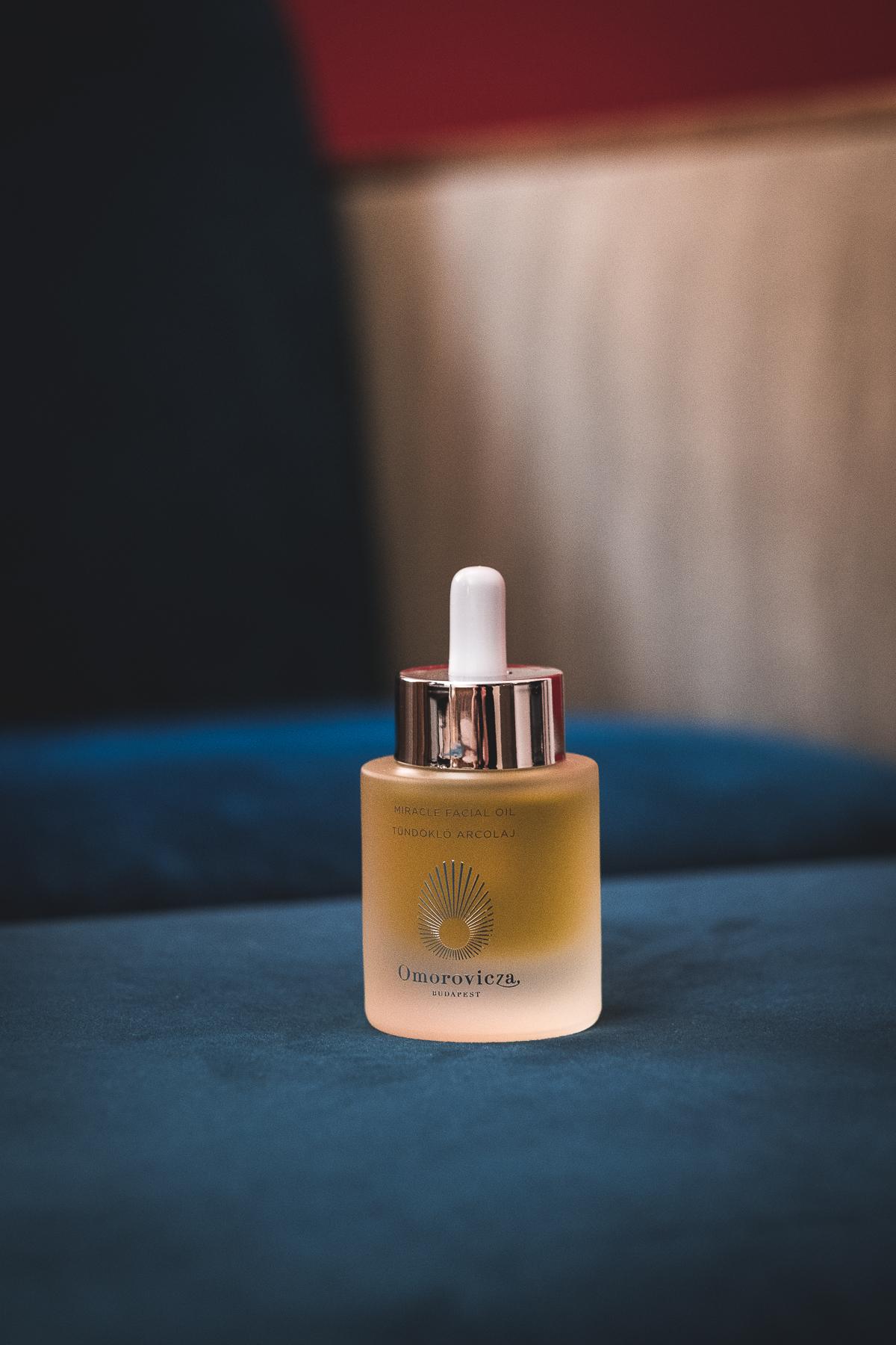 Miracle 極萃養護精華油 - Miracle Facial Oil