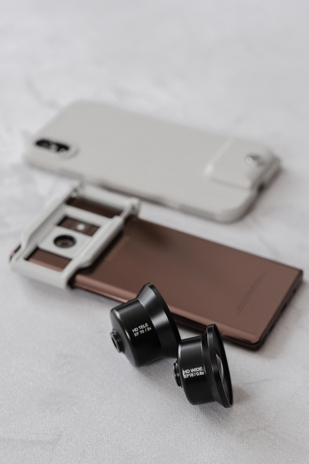 高階廣角鏡頭 HD Wide Angle Lens