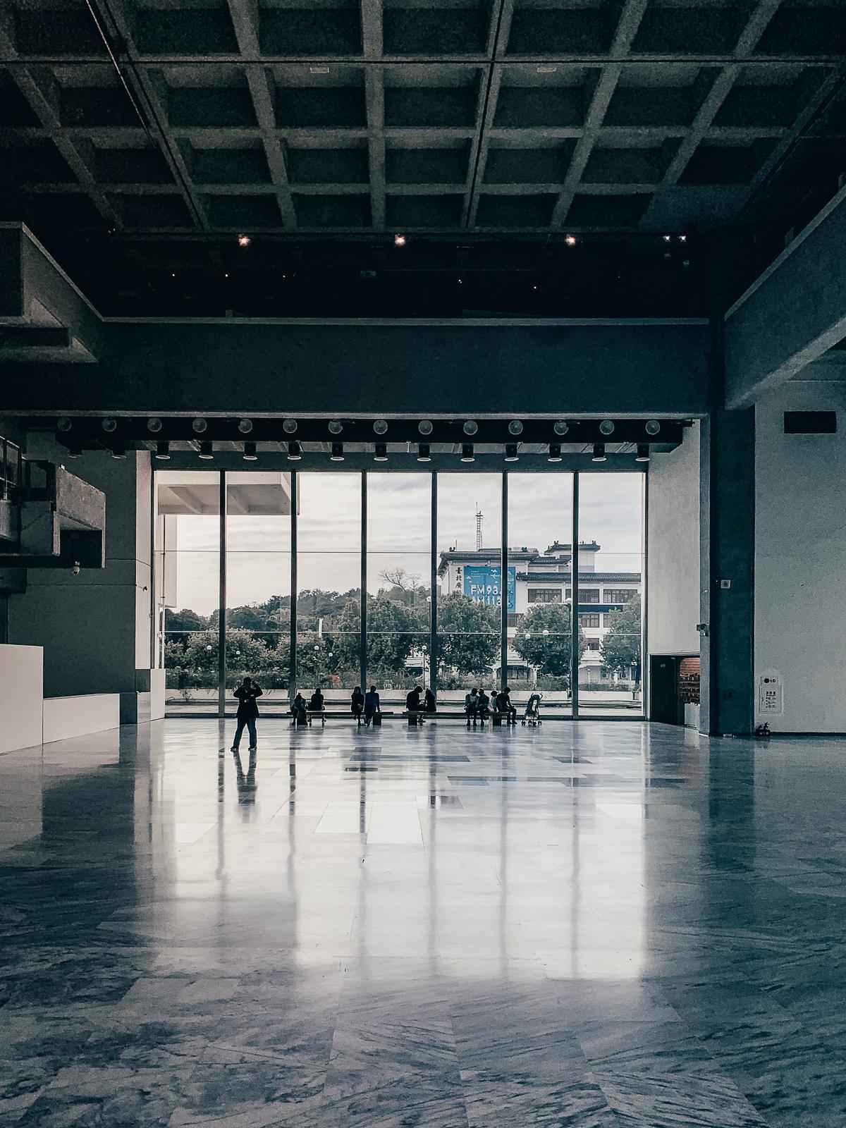 Taipei Fine Arts Museum Architecture Photography Workshop - iPhoneX - Yes! Please Enjoy by Fanning Tseng-2.jpg