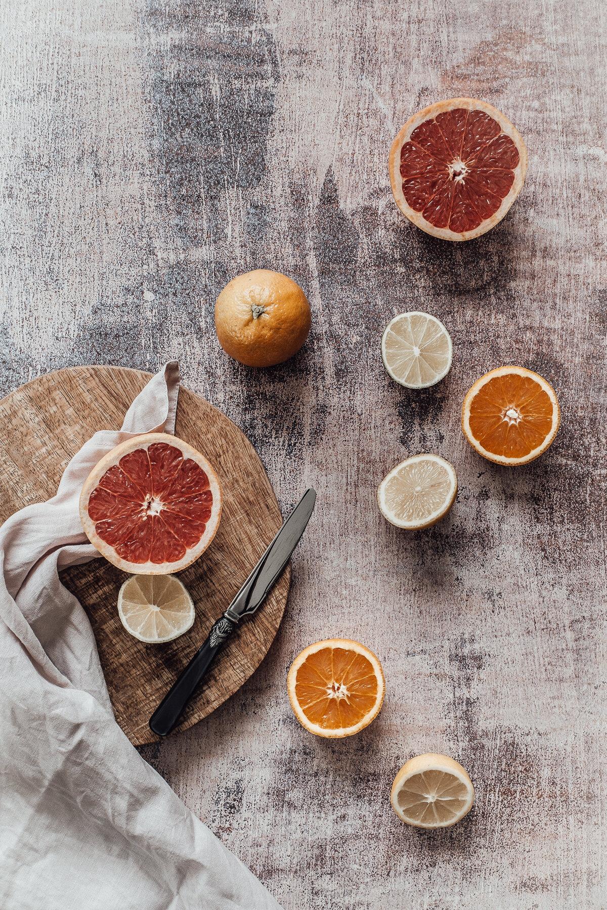 Orange Pound Cake - Fujifilm XT3 - Yes! Please Enjoy by Fanning Tseng.jpg