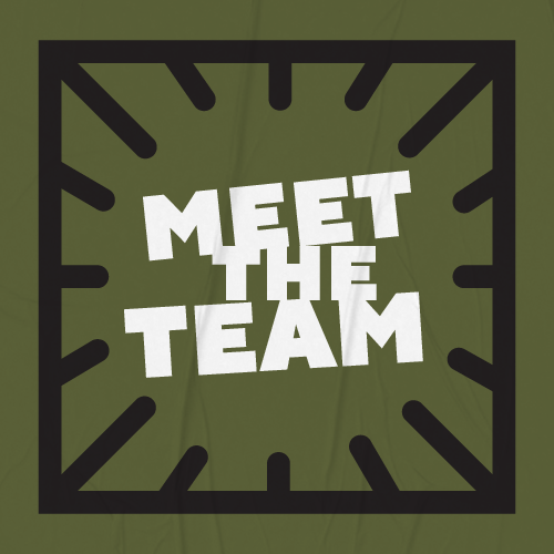 Meet the team