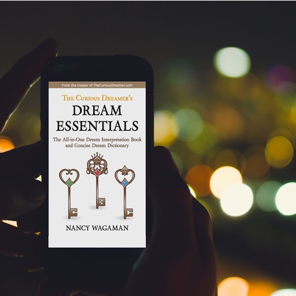 FREE through Aug. 24! This is a great dream interpretation guide to keep handy...Read it on your phone or tablet with the free Kindle app. . https://amzn.to/2Wm1xX9 . . . #free #freebie #bargain #onsale #giveaway #freebies #Kindle #KindleBargain #KindleDeals #FreeOnKindle #bookstagram #bookstagrams #instabooks #booksofinstagram #igreads #igbooks #bookstagramfeatures #bookstagrammer #readersofinstagram #booksworthreading #bookrecommendations #newbook  #nonfiction #selfhelp #selfhelpbooks #tips #howto