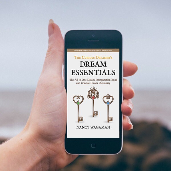 Dream interpretation on your phone - FREE TODAY, Aug. 24! A practical guide you can read anywhere with the Kindle app, even without the internet...on your smartphone, tablet, or computer: The Curious Dreamer's Dream Essentials. Get it before this deal disappears! . https://amzn.to/2Wm1xX9 . #free #freebie #bargain #onsale #giveaway #freebies #Kindle #KindleBargain #KindleDeals #FreeOnKindle #bookstagram #bookstagrams #instabooks #booksofinstagram #igreads #igbooks #bookstagramfeatures #bookstagrammer #readersofinstagram #booksworthreading #bookrecommendations #newbook #newrelease #nonfiction #selfhelp #selfhelpbooks