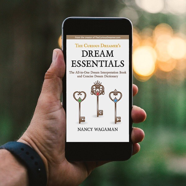 FREE Kindle book Aug. 24! Discover 11 keys to dream interpretation including symbolism, analysis, intuition, nightmare tips, a dream dictionary, and more! The Curious Dreamer's Dream Essentials . https://amzn.to/2Wm1xX9 . . . #free #freebie #freestuff #giveaway #freebies #freeebook #FreeOnKindle #Kindle #KindleDeals #KindleBargain #instafreestuff #instafreebies #instafreebie #instafree #instagiveaway #bookworm #booknerds #bookish #bookstagram #instabooks #booksofinstagram #igreads #igbooks #bookstagrammer #readersofinstagram #dreams #symbolism #nightmare #intuition
