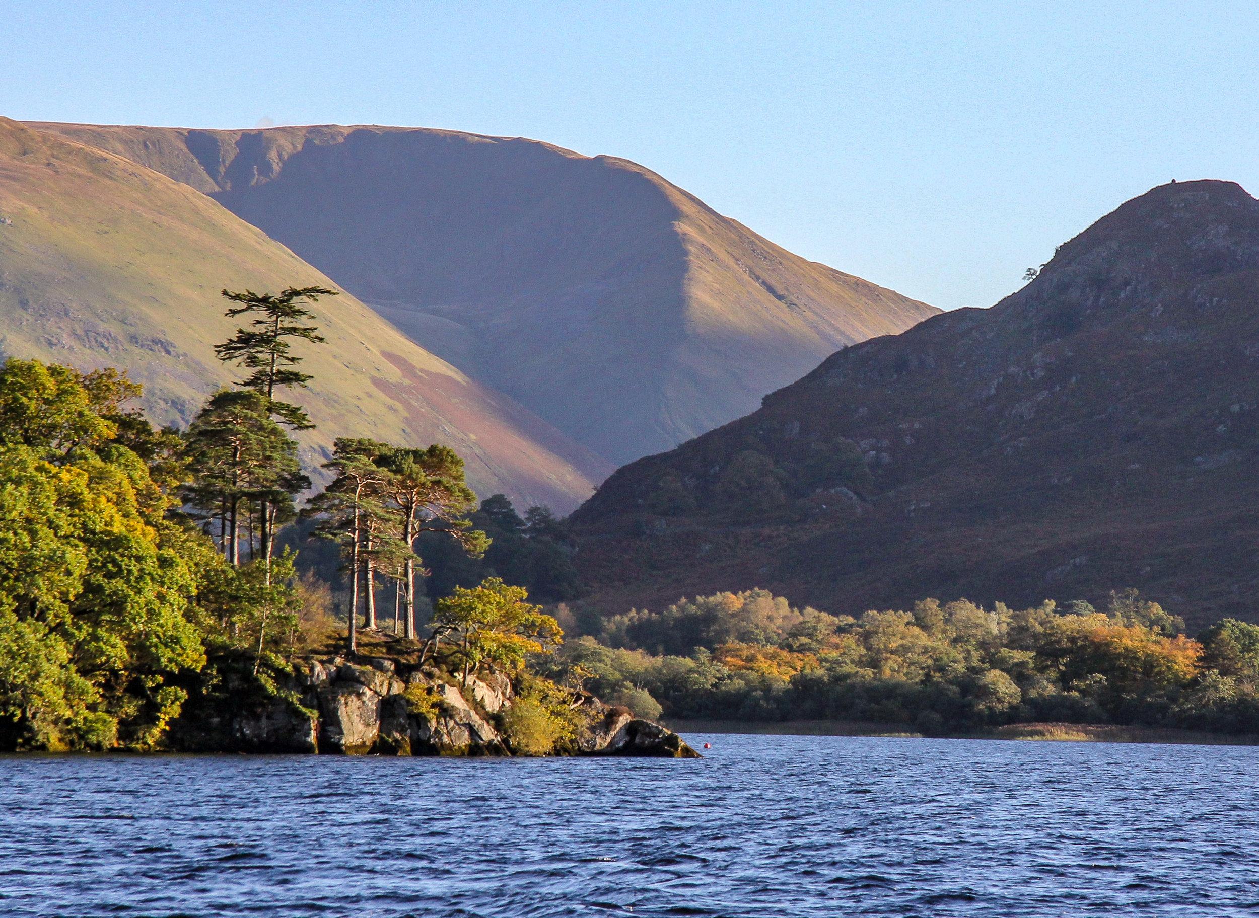 The Lakes, Ullswater