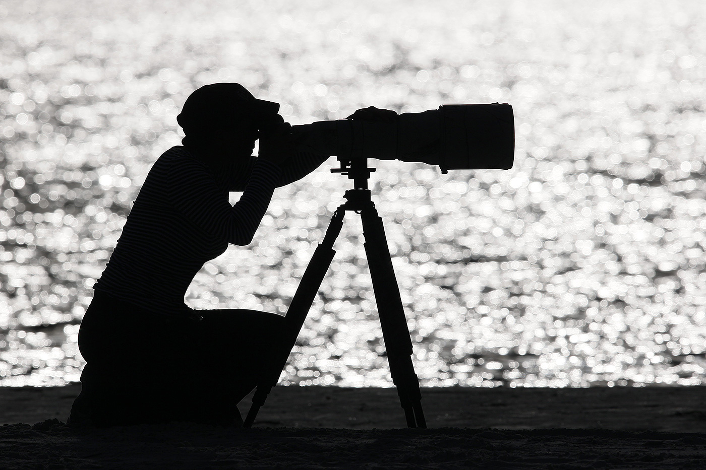 THE RIGHT GEAR FOR EVERY IMAGE…. - For landscape photography I rely on my Sony gear. For birds and wildlife I use Canon and Sony. I use my Olympus gear for travel, infrared and flower photography.