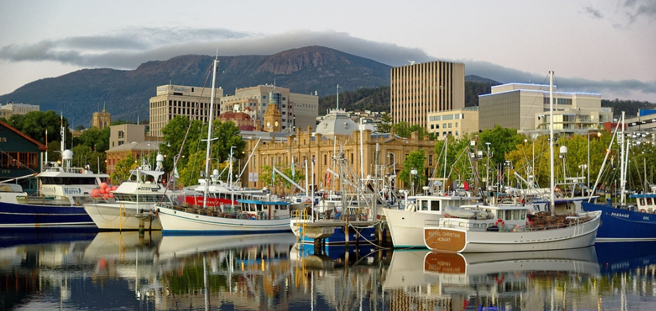 Hobart - Level 3, 85 Macquarie StPh: 6234 0000