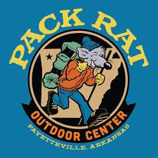 PACK RAT OUTDOOR CENTER - Fayetteville, AR - PARTNER SINCE 2018