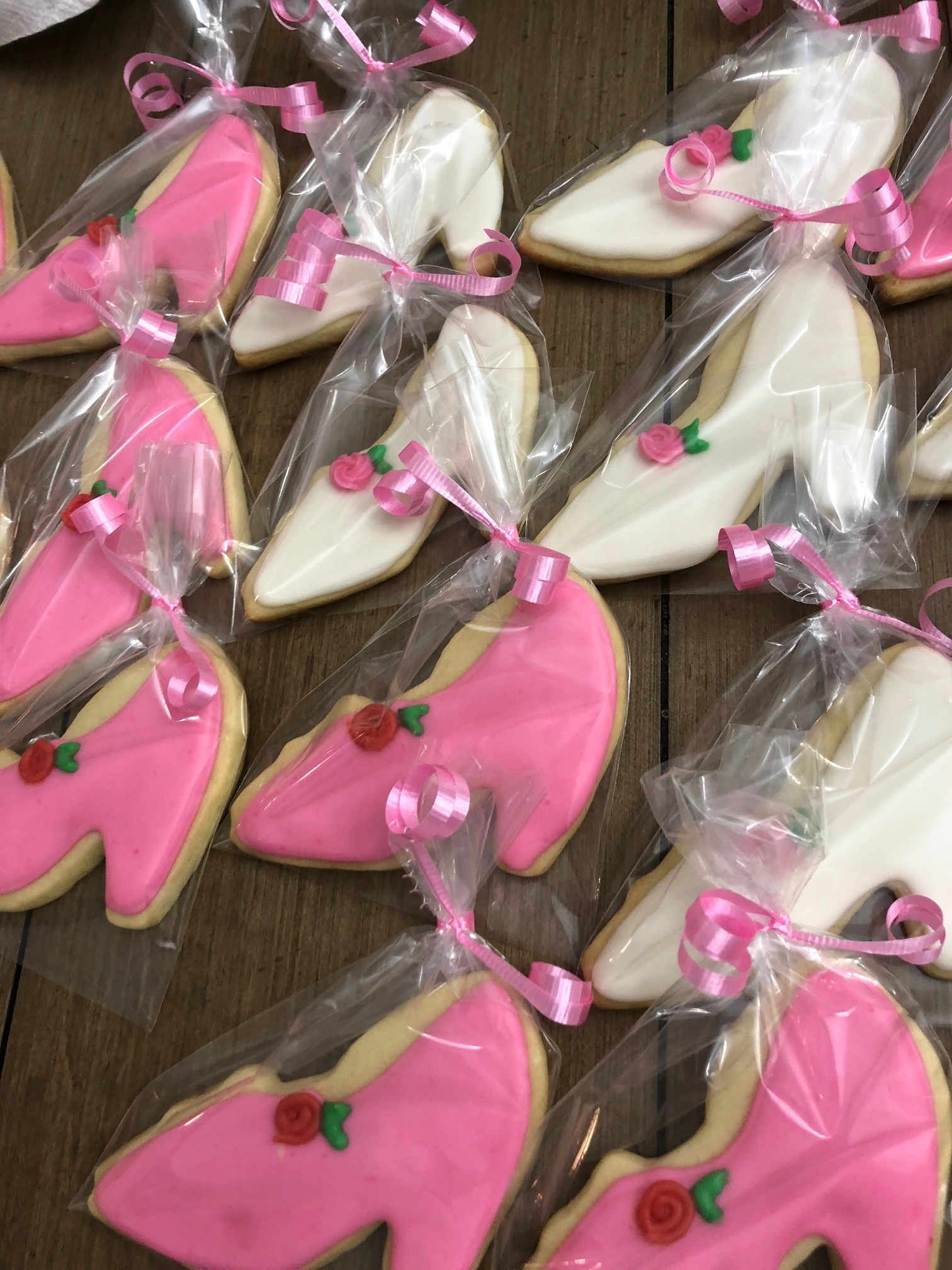 Ladies' Birthday Parties   Cute high heels for ladies always on the go