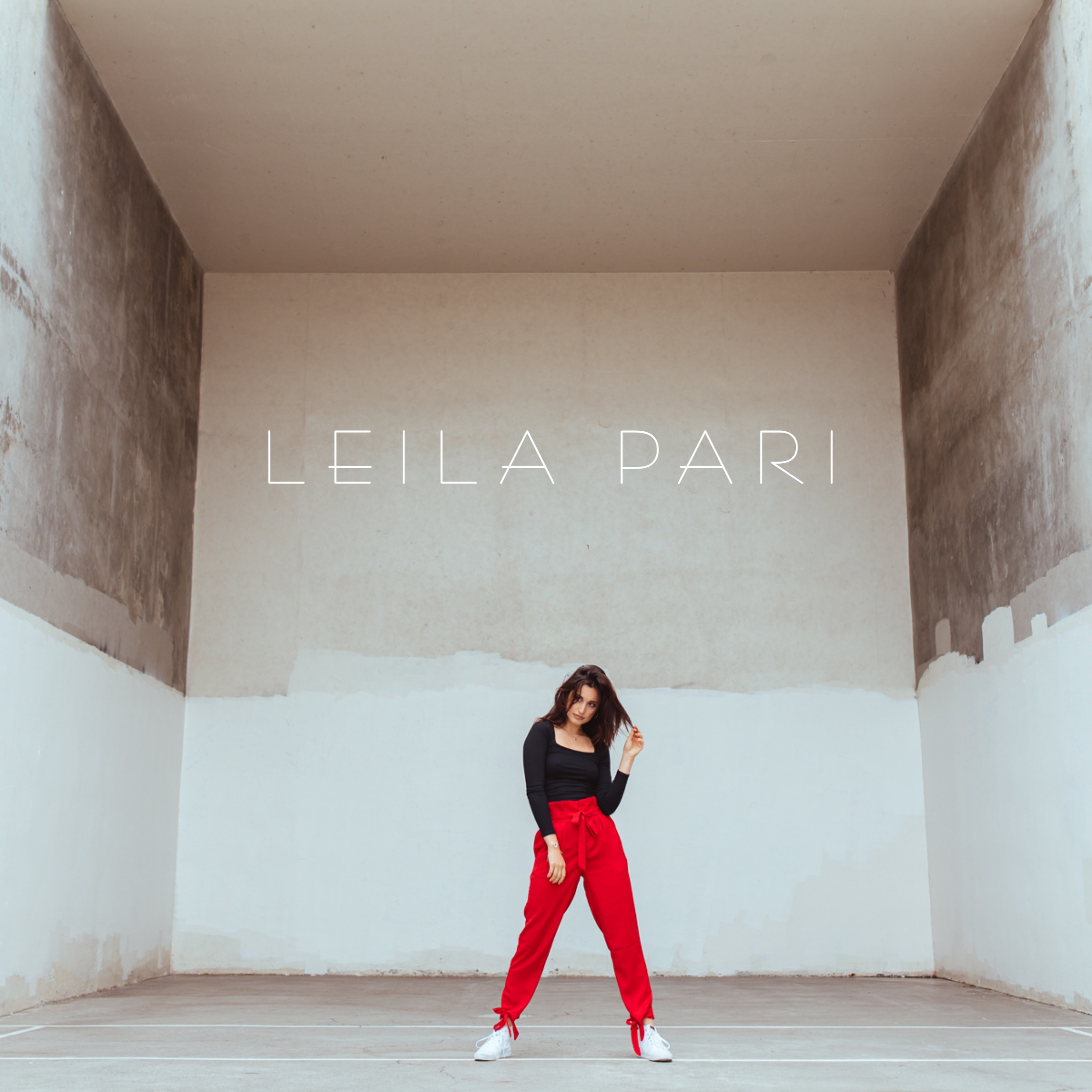 Leila's debut EP will be releasing Fall of 2019 and is comprised of songs she has written and production collaborations with trend-setting producers around the world.