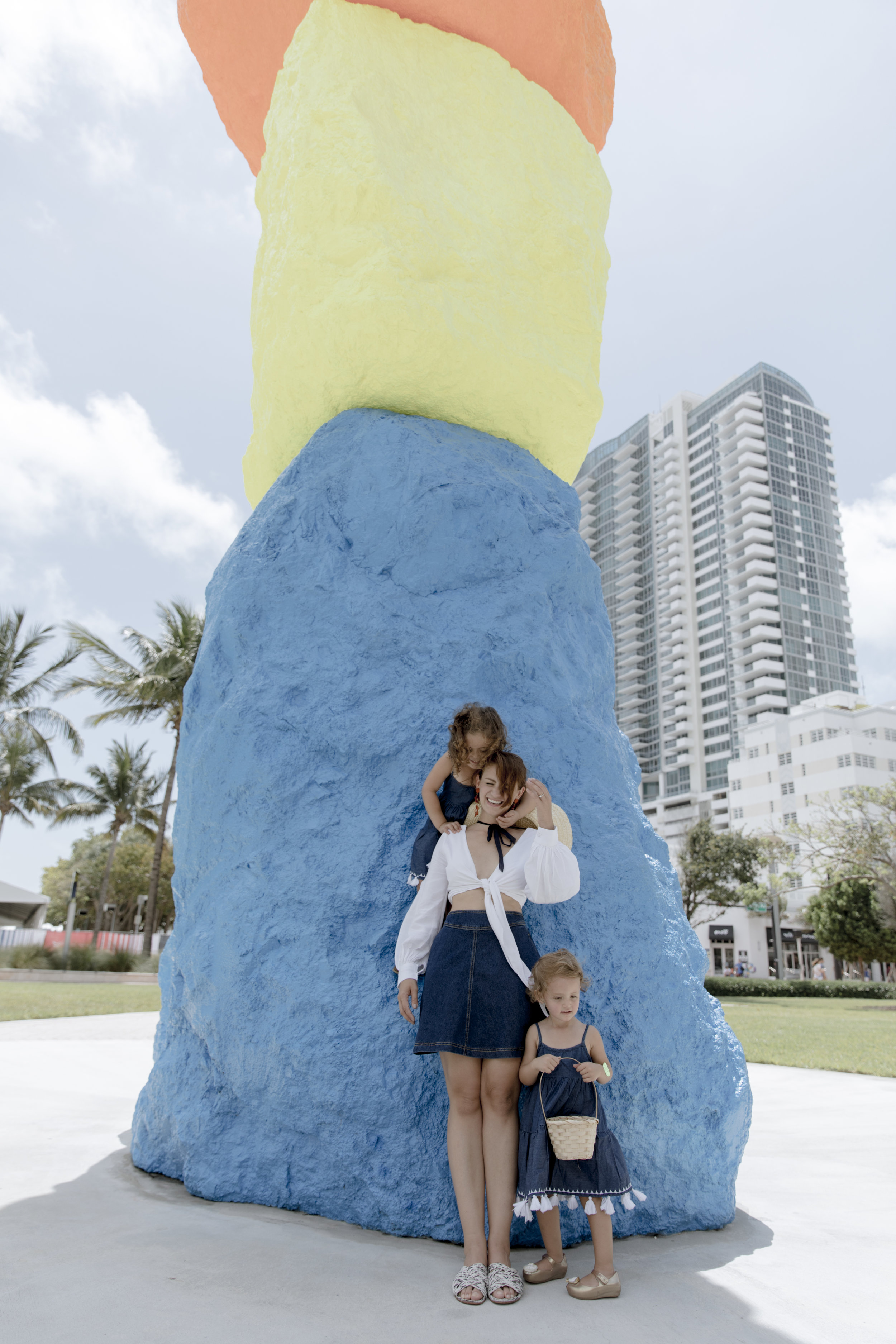 Fashion with a purpose carolina benoit and her daughters .jpg