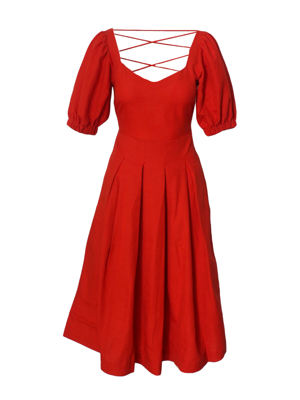 Red Ajaie ALaie Dress.jpg