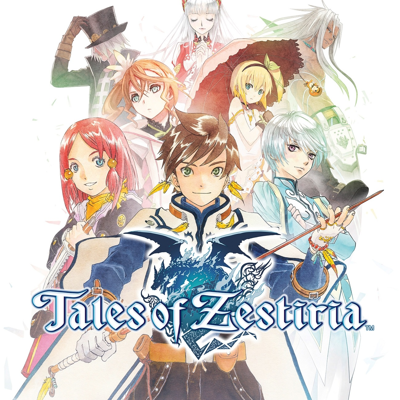 Tales of Zestria