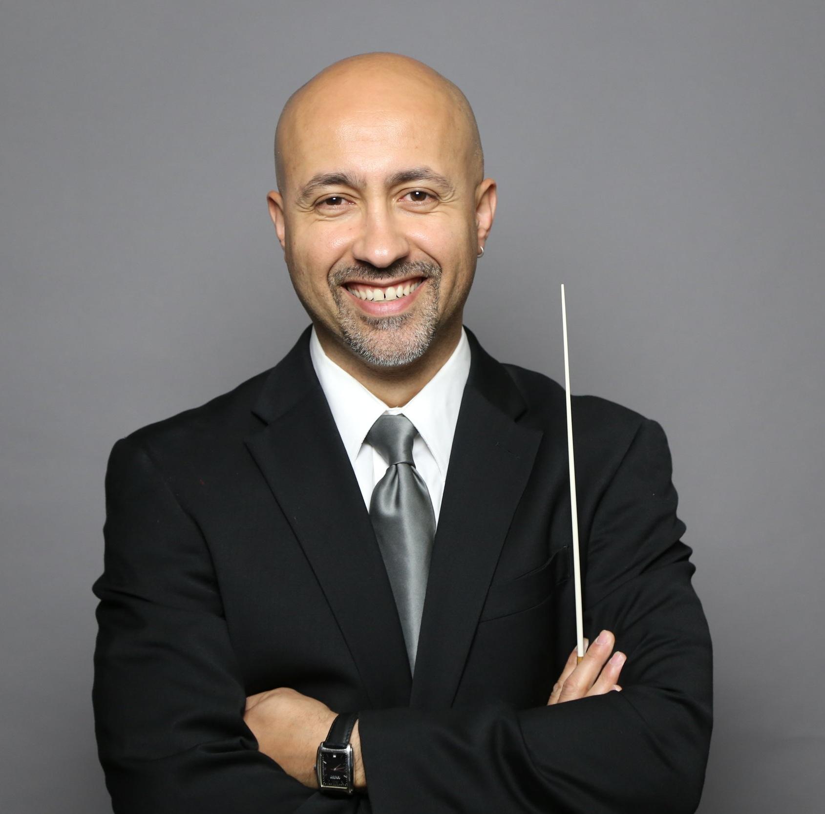 José Delgado - 合唱团董事作詞