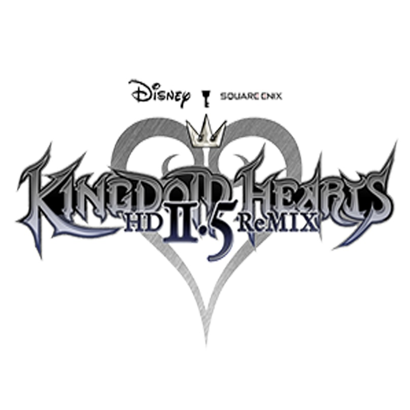 Kingdom Hearts HD2.5 Remix