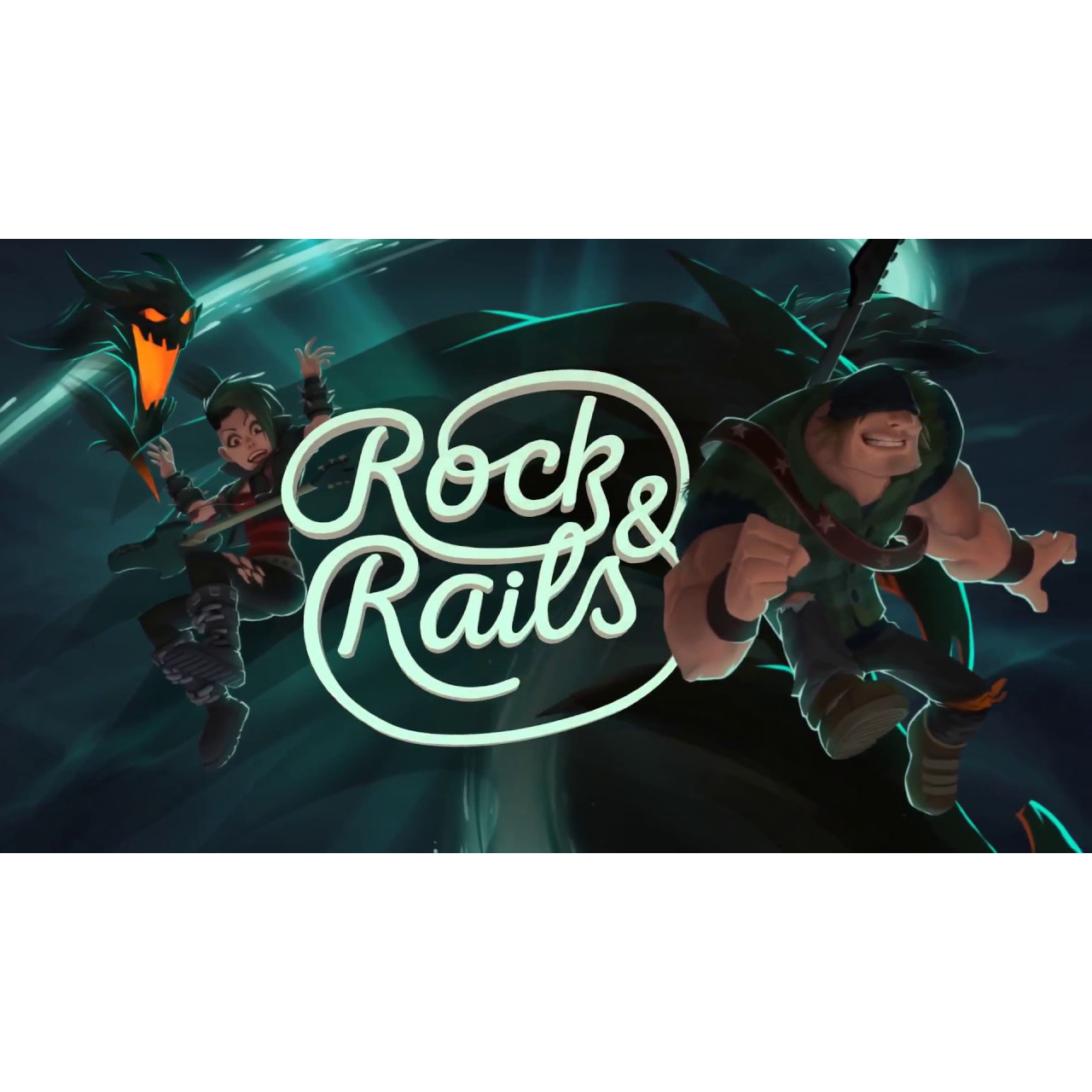 Rock'n' Rails