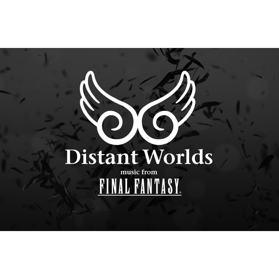 Distant Worlds FF Concert