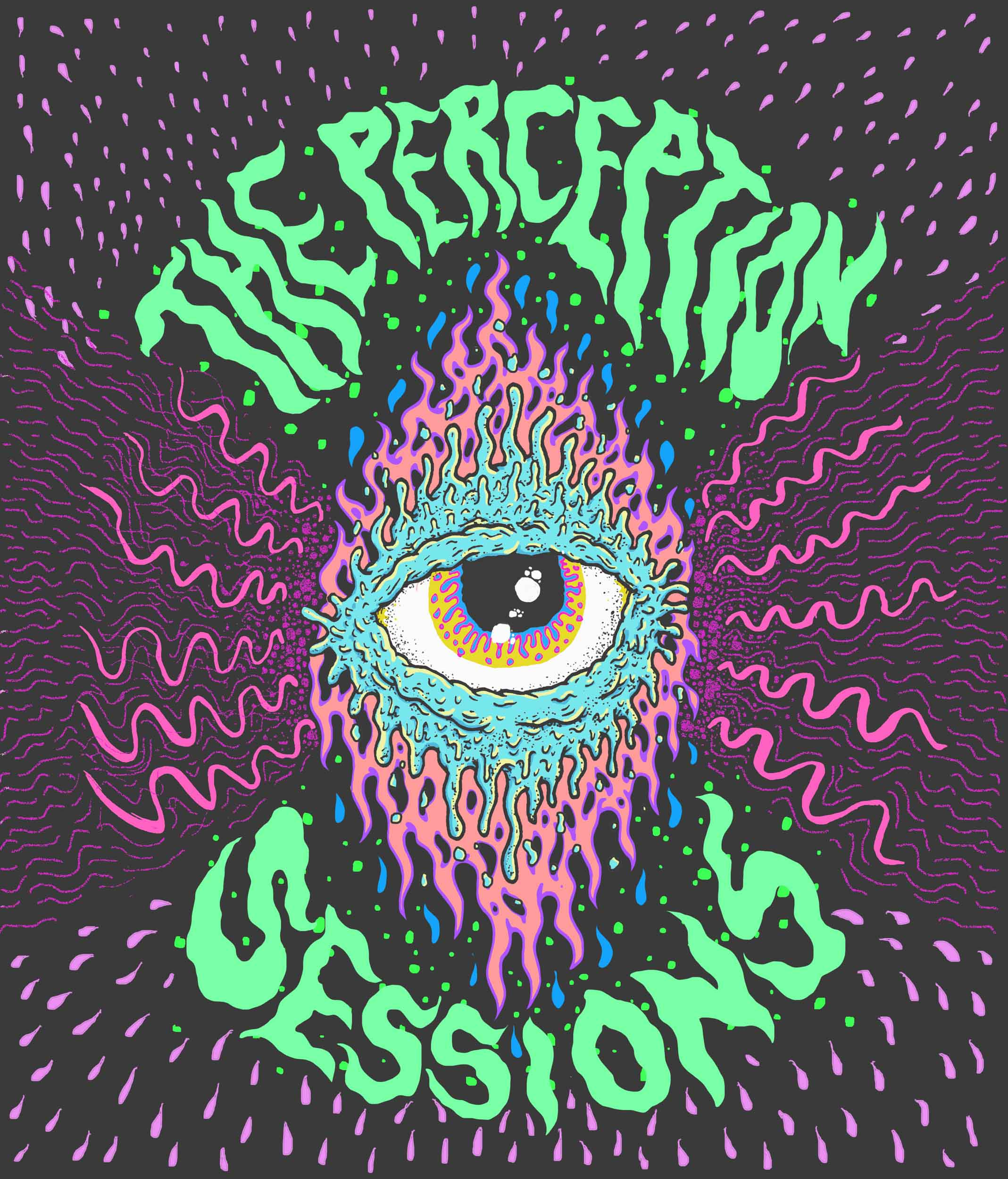 The Perception Sessions
