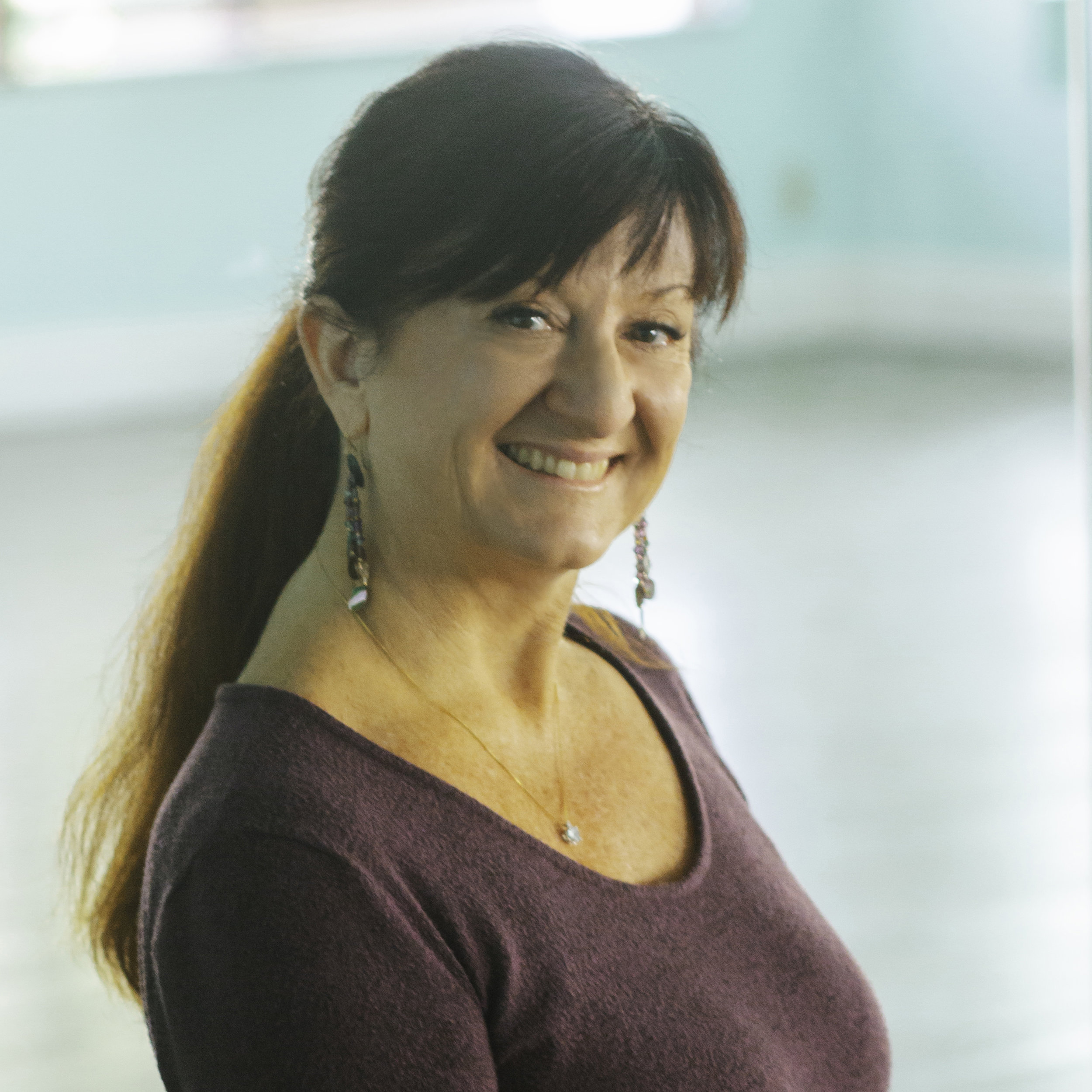 Betsy - Betsy loves sharing her passion for dance with others. She specializes in teaching tap.