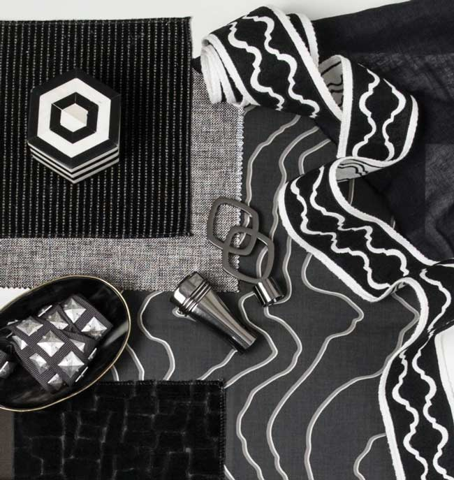 Textiles & Wallcovering -