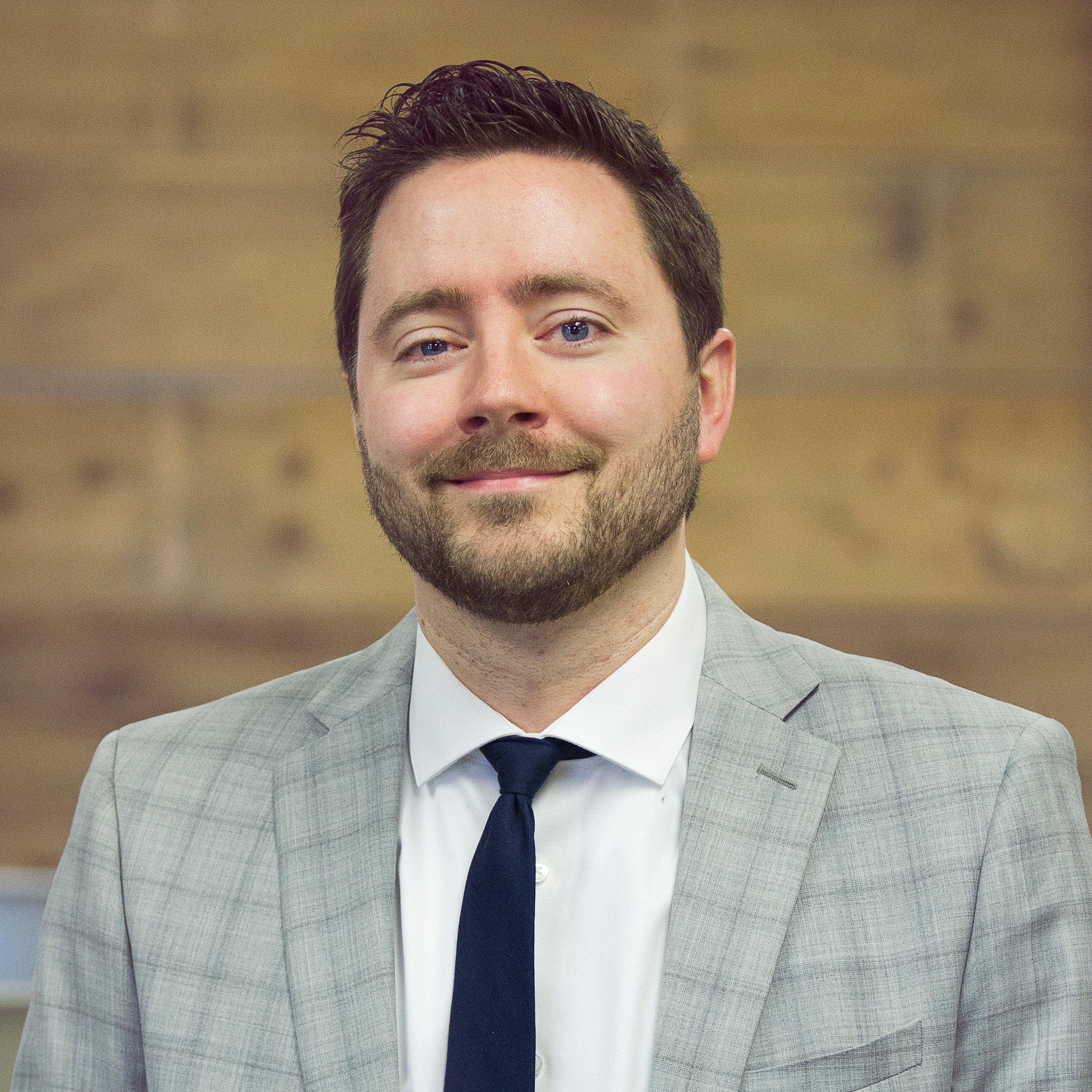 Dave Matchette - Senior Pastor