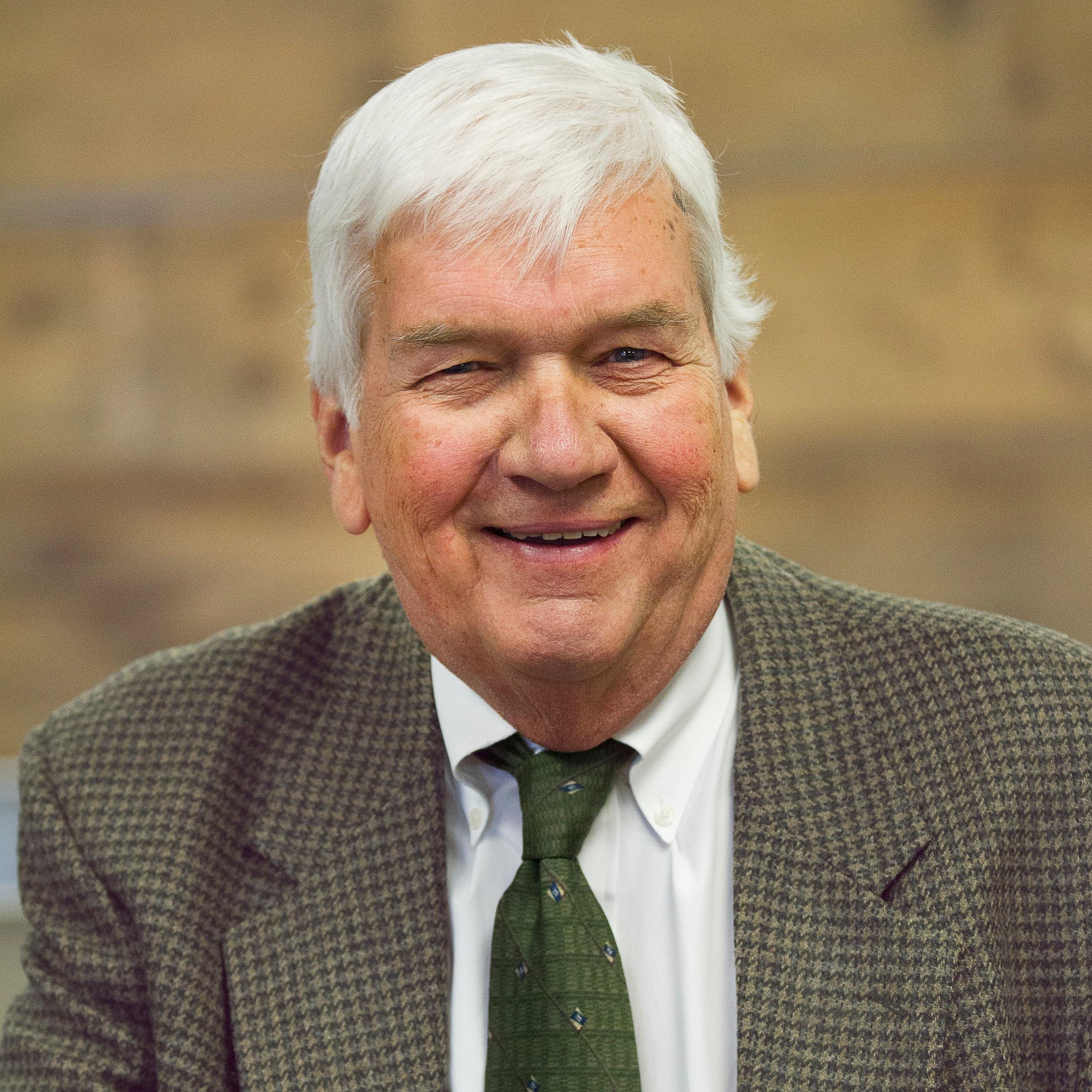 Bill McNatt