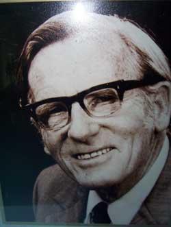 Bill Johnson - Founder