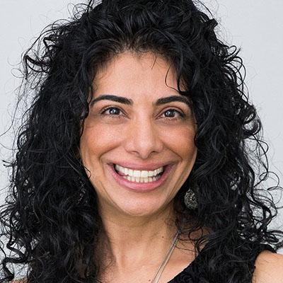 Zenia Tata - Chief Impact Officer, XPRIZE