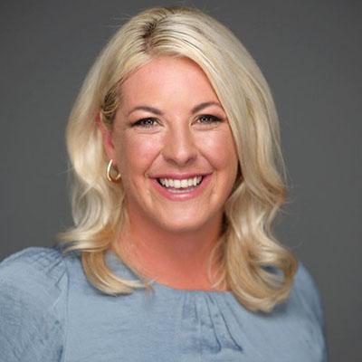 MC Sarah Perriam - Rural Broadcaster