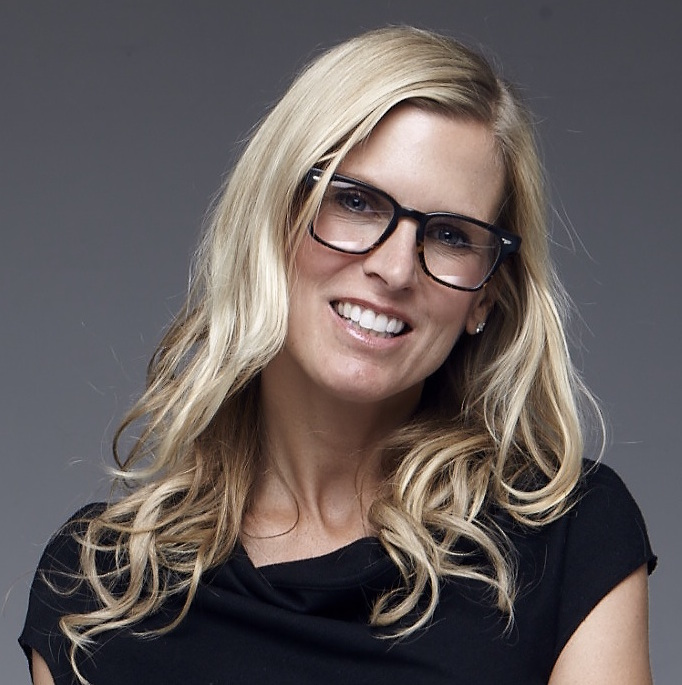 Amy Keller - Co-founder, PurePlus+