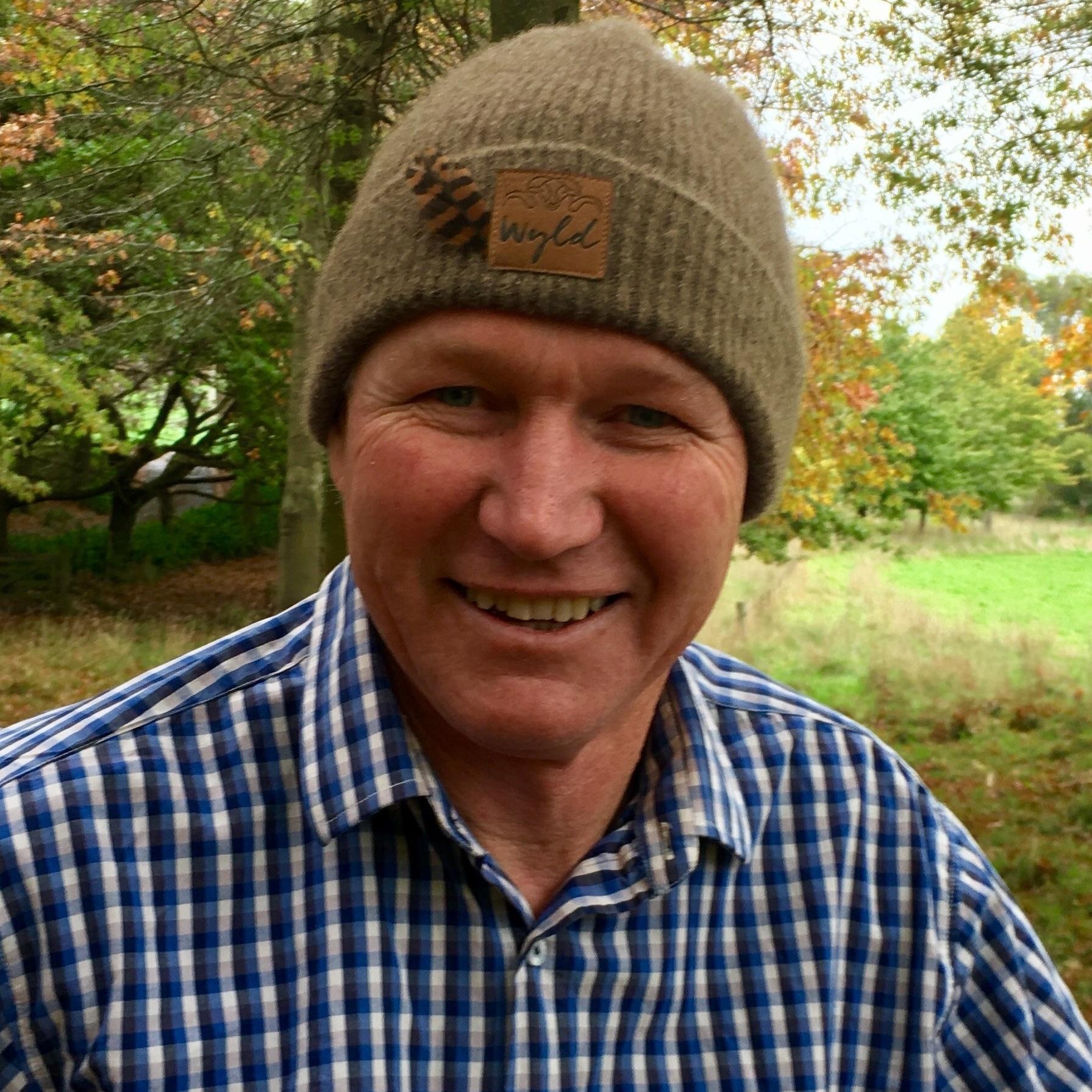 Roger Beattie - Managing Director, Wyld