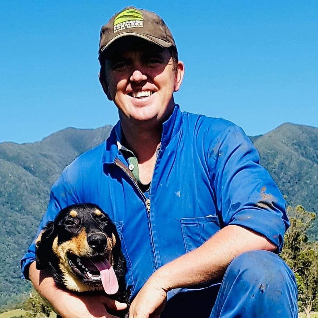 Wayne Langford - Founder, YOLO Farmer NZ