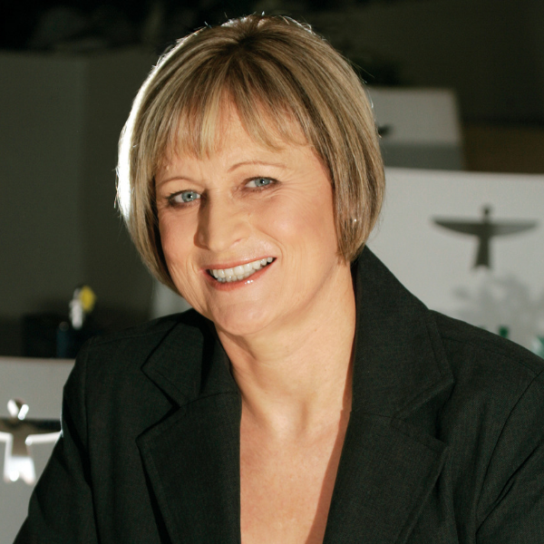 Peri Drysdale - Founder & CEO, Untouched World