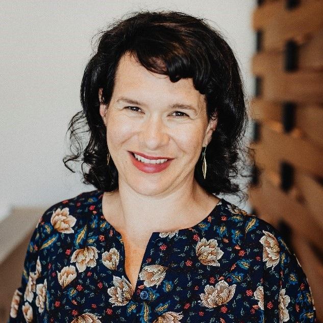 Kerensa Johnston - CEO, Wakatū Incorporation