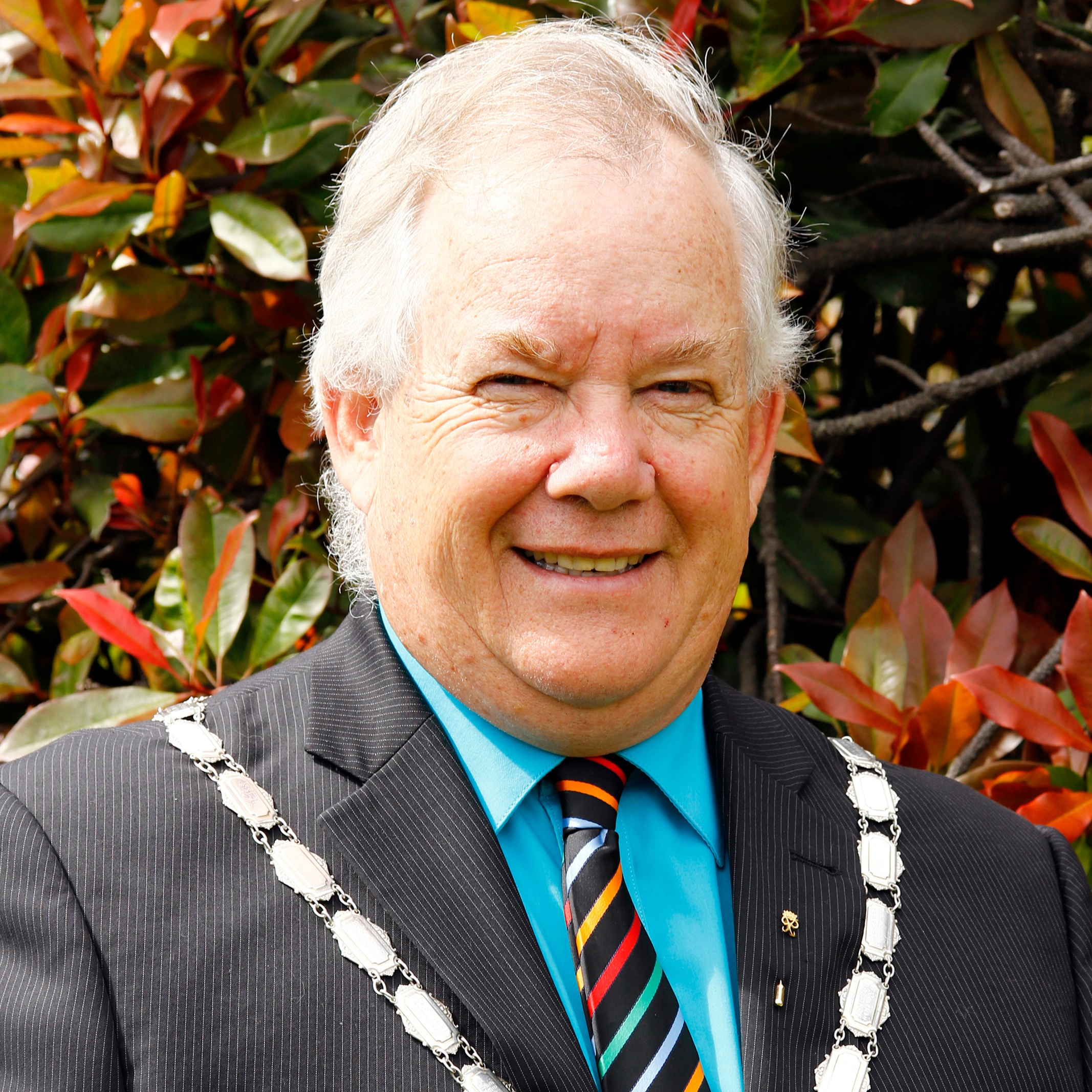 Hon Craig Rowley - Mayor, Waimate District