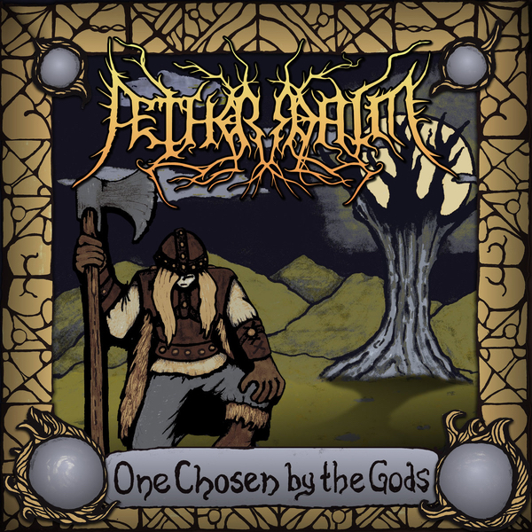 Æther Realm - One Chosen By The Gods (2013)