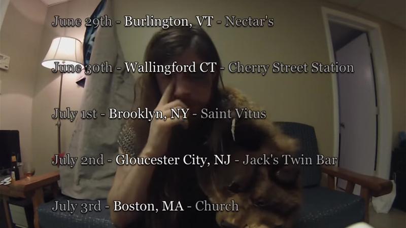WildeRealm II Tour - Promo Video Edit