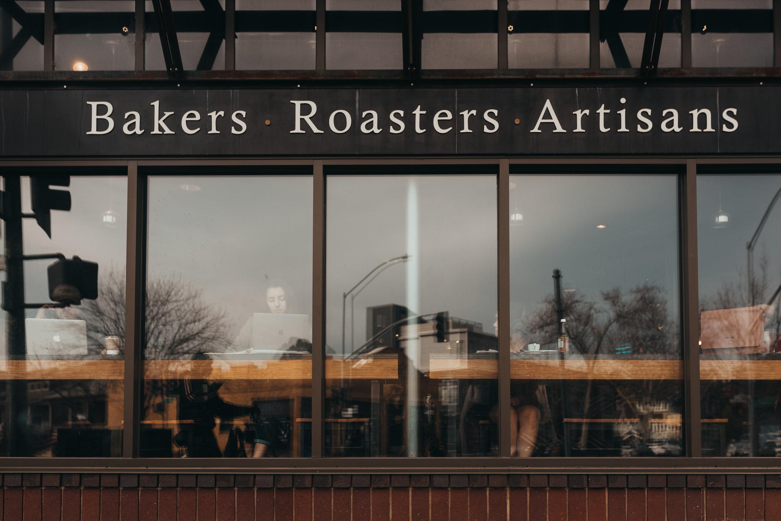 Artisan Craft Roasters Sacramento, CA