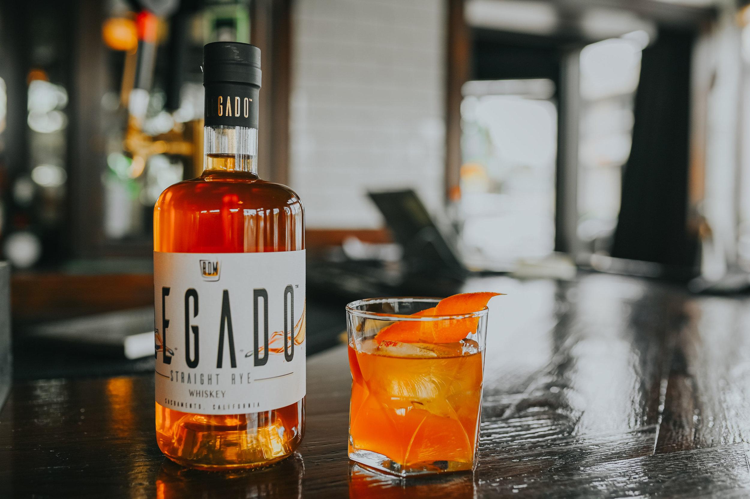 Sacramento's First Women Owned Whisky Distillery Sacramento, CA