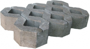 Turf Stone