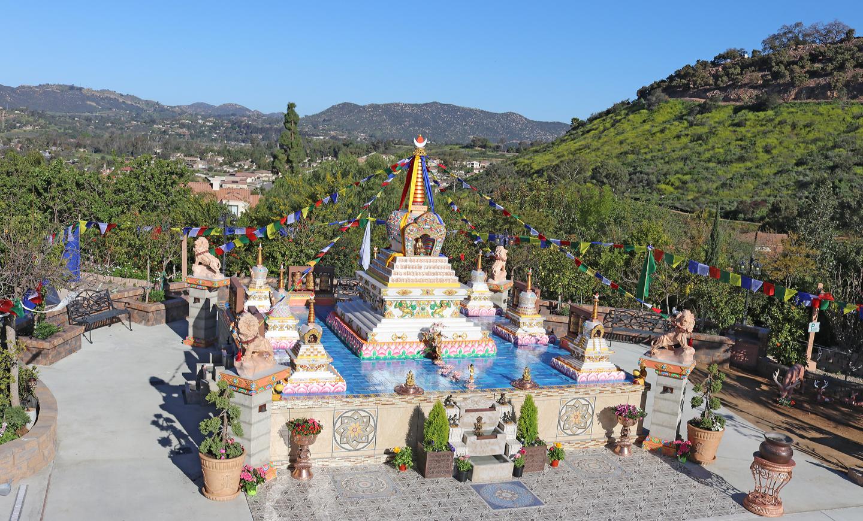 e Stupa wide abive.jpg