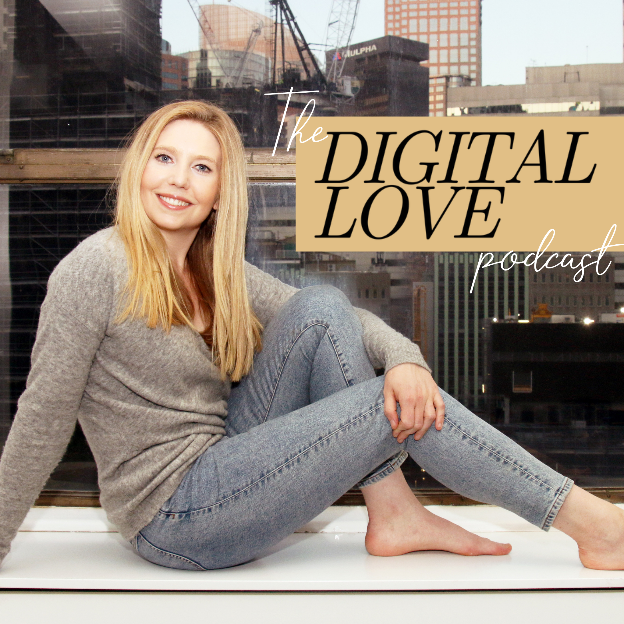 About the podcast - The Digital Love podcast enables listeners to learn directly from people in the technology space about their own tech related habits.Available on your favourite podcast app and on YouTube.
