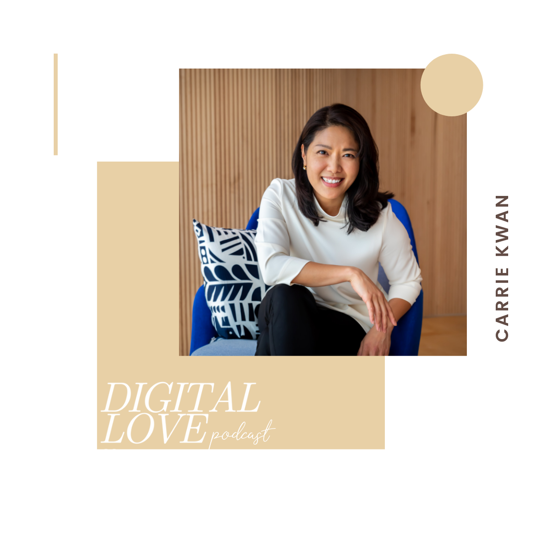 - Carrie Kwan is the founder of Mums&Co, an organisation that helps mums on their entrepreneurial journeys. She also is a mum and an entrepreneur which makes her deeply connected to what she does at Mums&Co.On this episode, we cover how tech is helping women to build businesses and the challenges faced by women in the workforce. We also chat about how she manages tech-time in her home with her two boys.